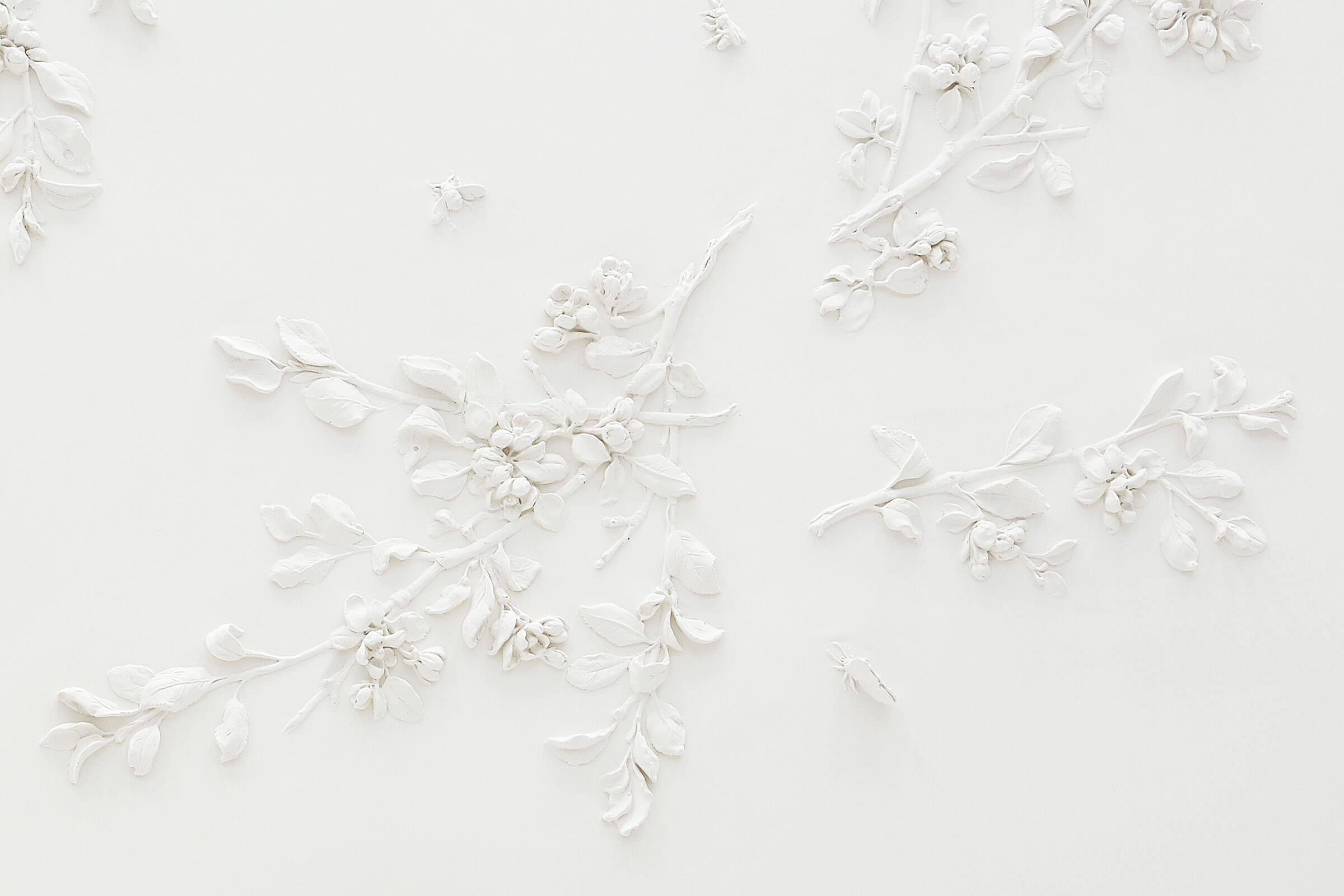 stukloft claus lind © stuk moddelering stukkatur moderne interiør